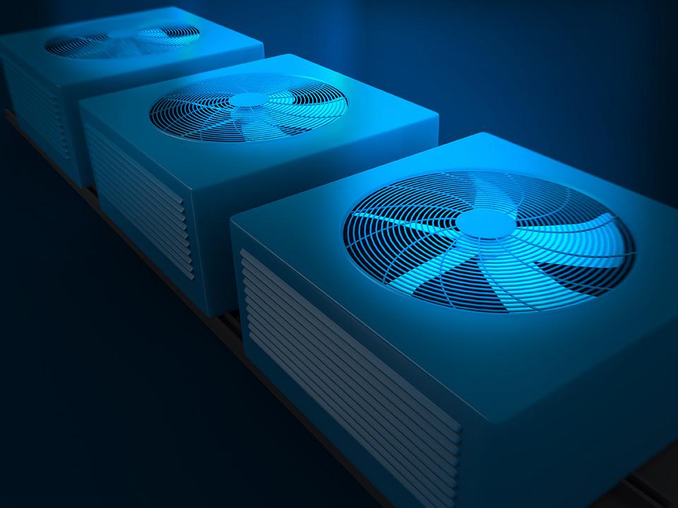 un climatiseur r versible est il suffisant pour chauffer un logement. Black Bedroom Furniture Sets. Home Design Ideas