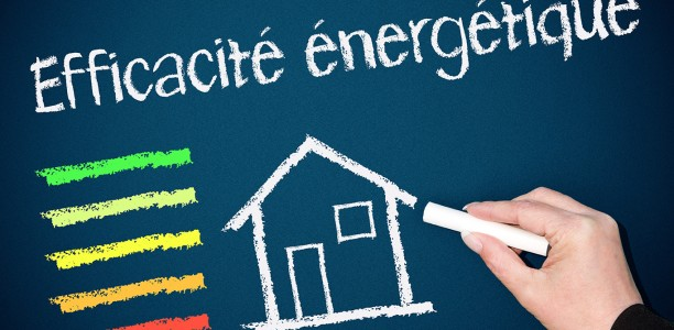 L'efficacité énergétique, au coeur de votre logement