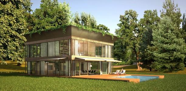 Construction écologique : quel type de terrain ?